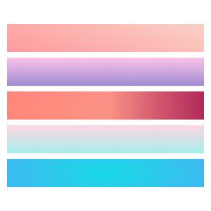 CSS3 градиенты для веб дизайна